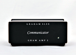 Фонокорректор Graham Slee Gram Amp 2 Communicator