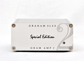 Graham Slee. Gram Amp 2 Special Edition