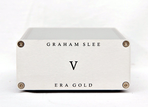 Graham Slee. Era Gold V