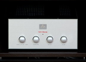 Audio Note M1 Phono