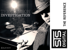 CRIMSON INVESTIGATION